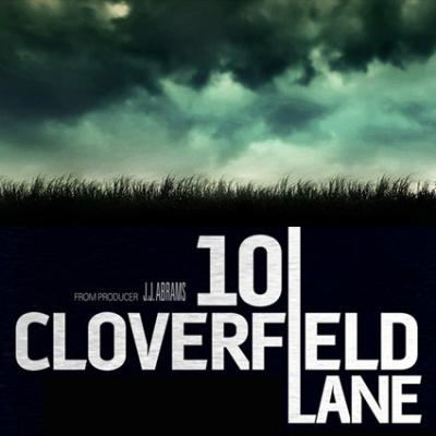 10 Cloverfield Lane Soundtrack CD. 10 Cloverfield Lane Soundtrack