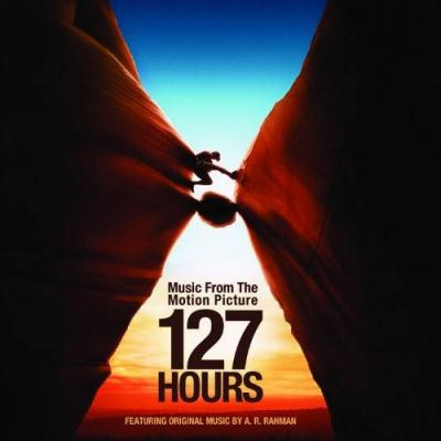 127 Hours Soundtrack CD. 127 Hours Soundtrack