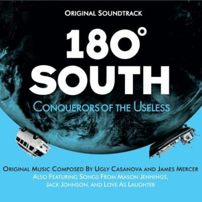 180 South Soundtrack CD. 180 South Soundtrack