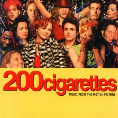 200 Cigarettes Soundtrack CD. 200 Cigarettes Soundtrack