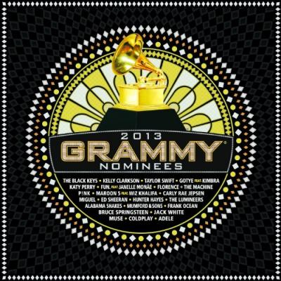 2013 GRAMMY Nominees Soundtrack CD. 2013 GRAMMY Nominees Soundtrack Soundtrack lyrics