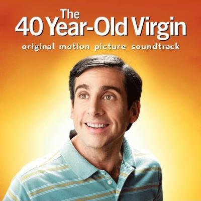 40 Year Old Virgin Soundtrack CD. 40 Year Old Virgin Soundtrack Soundtrack lyrics