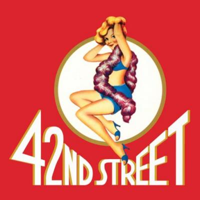 42nd Street Soundtrack CD. 42nd Street Soundtrack