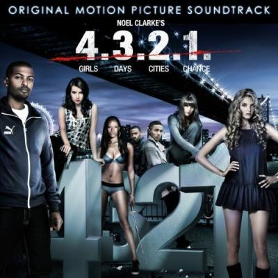 4.3.2.1. Soundtrack CD. 4.3.2.1. Soundtrack