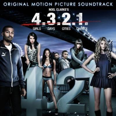 4.3.2.1. Soundtrack CD. 4.3.2.1. Soundtrack