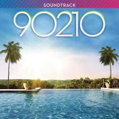 90210 Soundtrack CD. 90210 Soundtrack