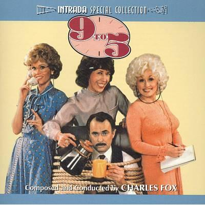 9 To 5 Soundtrack CD. 9 To 5 Soundtrack