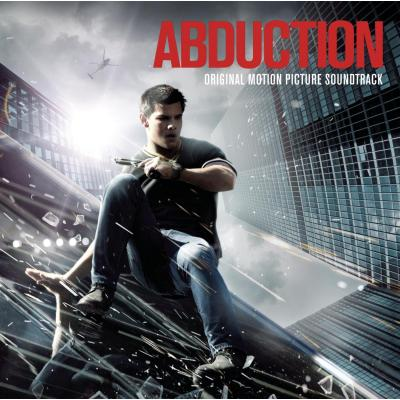 Abduction Soundtrack CD. Abduction Soundtrack