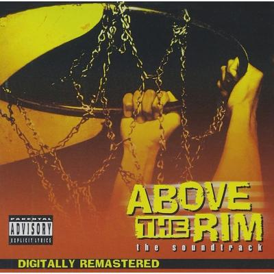 Above the Rim Soundtrack CD. Above the Rim Soundtrack