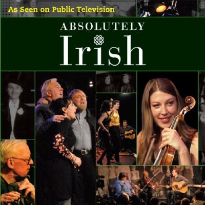 Absolutely Irish Soundtrack CD. Absolutely Irish Soundtrack Soundtrack lyrics