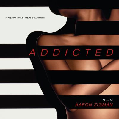 Addicted Soundtrack CD. Addicted Soundtrack