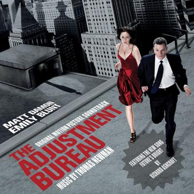 Adjustment Bureau, The Soundtrack CD. Adjustment Bureau, The Soundtrack