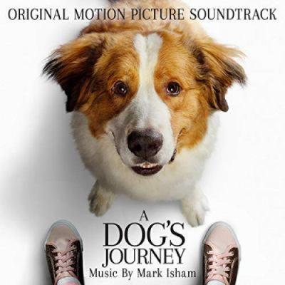 A Dog's Journey Soundtrack CD. A Dog's Journey Soundtrack