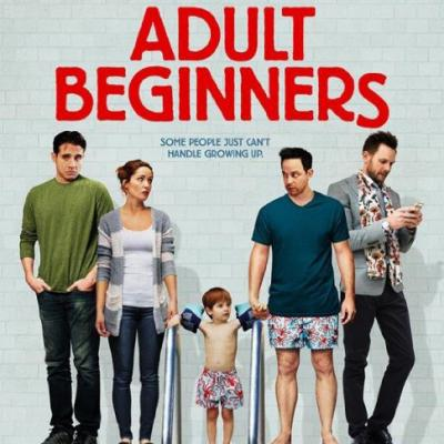 Adult Beginners Soundtrack CD. Adult Beginners Soundtrack