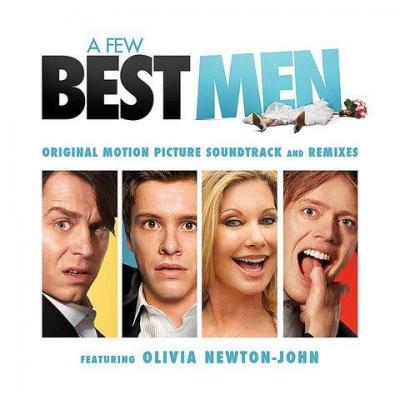 A Few Best Men Soundtrack CD. A Few Best Men Soundtrack