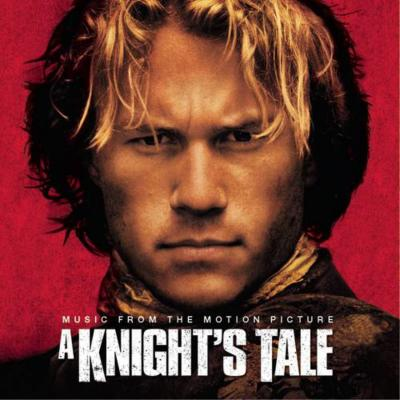 A Knight's Tale Soundtrack CD. A Knight's Tale Soundtrack