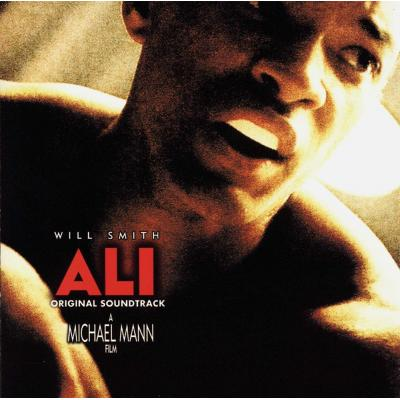 Ali Soundtrack CD. Ali Soundtrack Soundtrack lyrics