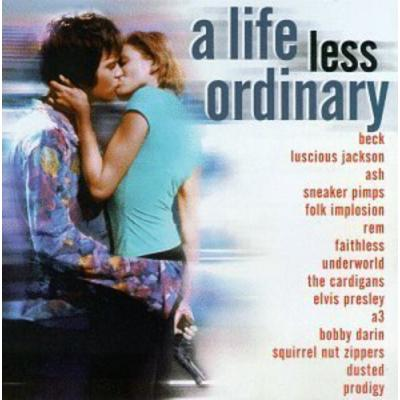 A Life Less Ordinary Soundtrack CD. A Life Less Ordinary Soundtrack