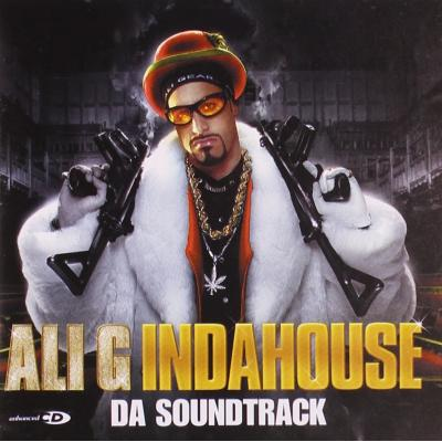 Ali G Indahouse Soundtrack CD. Ali G Indahouse Soundtrack