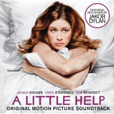 A Little Help Soundtrack CD. A Little Help Soundtrack