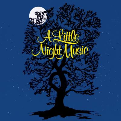 A Little Night Music Soundtrack CD. A Little Night Music Soundtrack