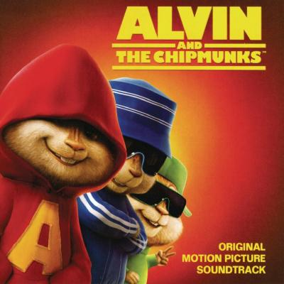 Alvin and the Chipmunks Soundtrack CD. Alvin and the Chipmunks Soundtrack
