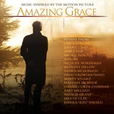 Amazing Grace Soundtrack CD. Amazing Grace Soundtrack