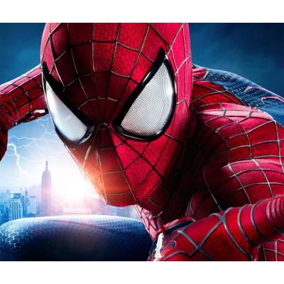 Amazing Spider-Man 2, The Soundtrack CD. Amazing Spider-Man 2, The Soundtrack