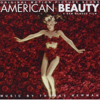 American Beauty Soundtrack CD. American Beauty Soundtrack