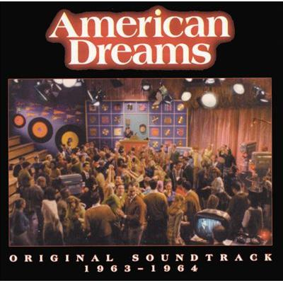 American Dreams Soundtrack CD. American Dreams Soundtrack