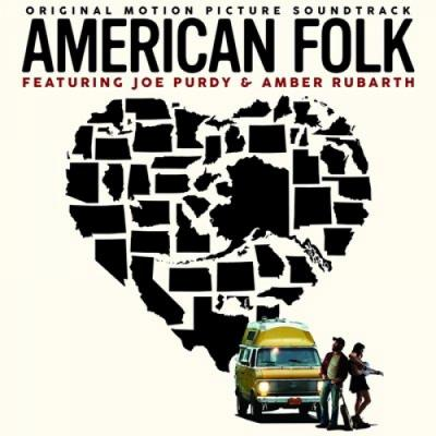 American Folk Soundtrack CD. American Folk Soundtrack