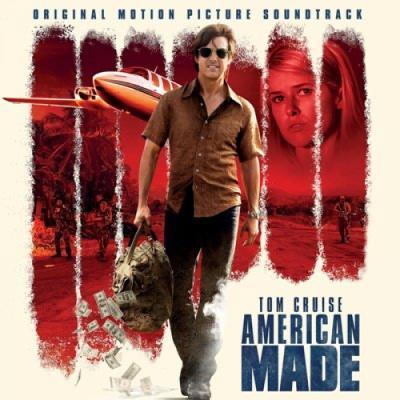 Soundtrack lyrics - STLyrics.com American Made