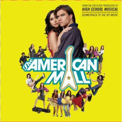American Mall Soundtrack CD. American Mall Soundtrack