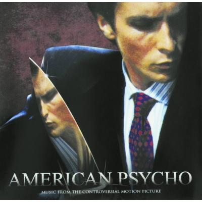 American Psycho Soundtrack CD. American Psycho Soundtrack Soundtrack lyrics