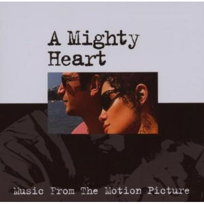 A Mighty Heart Soundtrack CD. A Mighty Heart Soundtrack