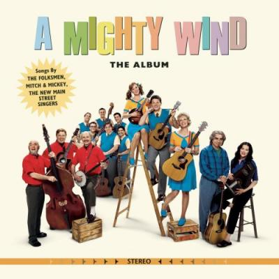 A Mighty Wind Soundtrack CD. A Mighty Wind Soundtrack