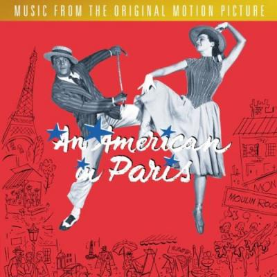 An American in Paris Soundtrack CD. An American in Paris Soundtrack
