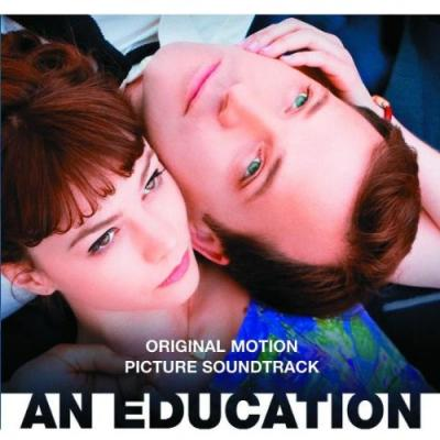 An Education Soundtrack CD. An Education Soundtrack
