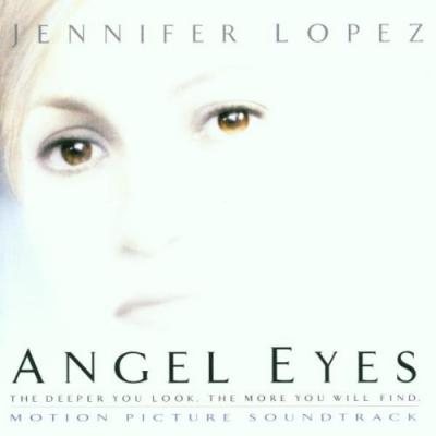 Angel Eyes Soundtrack CD. Angel Eyes Soundtrack