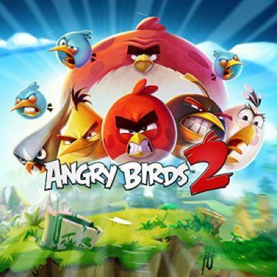 Angry Birds Movie 2 Soundtrack CD. Angry Birds Movie 2 Soundtrack