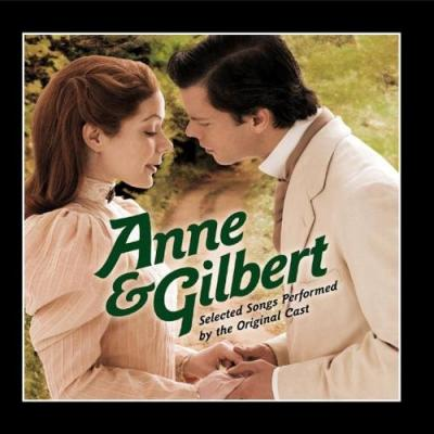 Anne & Gilbert Soundtrack CD. Anne & Gilbert Soundtrack