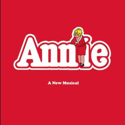 Annie Soundtrack CD. Annie Soundtrack