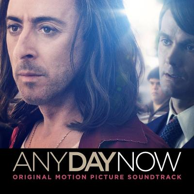 Any Day Now Soundtrack CD. Any Day Now Soundtrack