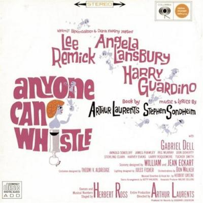 Anyone Can Whistle Soundtrack CD. Anyone Can Whistle Soundtrack