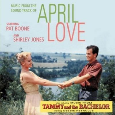 April Love / Tammy Soundtrack CD. April Love / Tammy Soundtrack