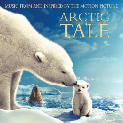 Arctic Tale Soundtrack CD. Arctic Tale Soundtrack