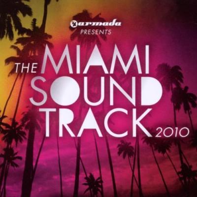 Armada Presents: Miami Soundtrack CD. Armada Presents: Miami Soundtrack