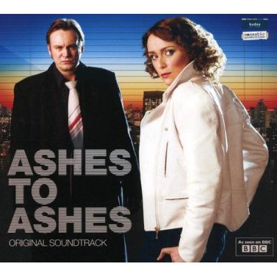 Ashes to Ashes Soundtrack CD. Ashes to Ashes Soundtrack