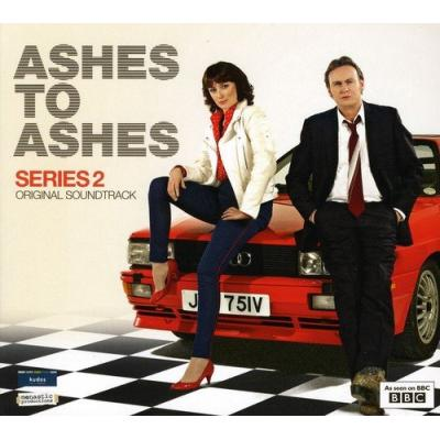 Ashes To Ashes Series 2 Soundtrack CD. Ashes To Ashes Series 2 Soundtrack Soundtrack lyrics