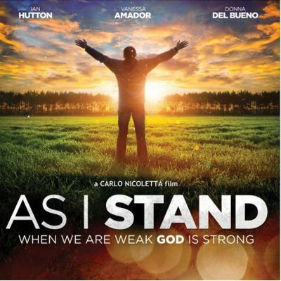 As I Stand Soundtrack CD. As I Stand Soundtrack